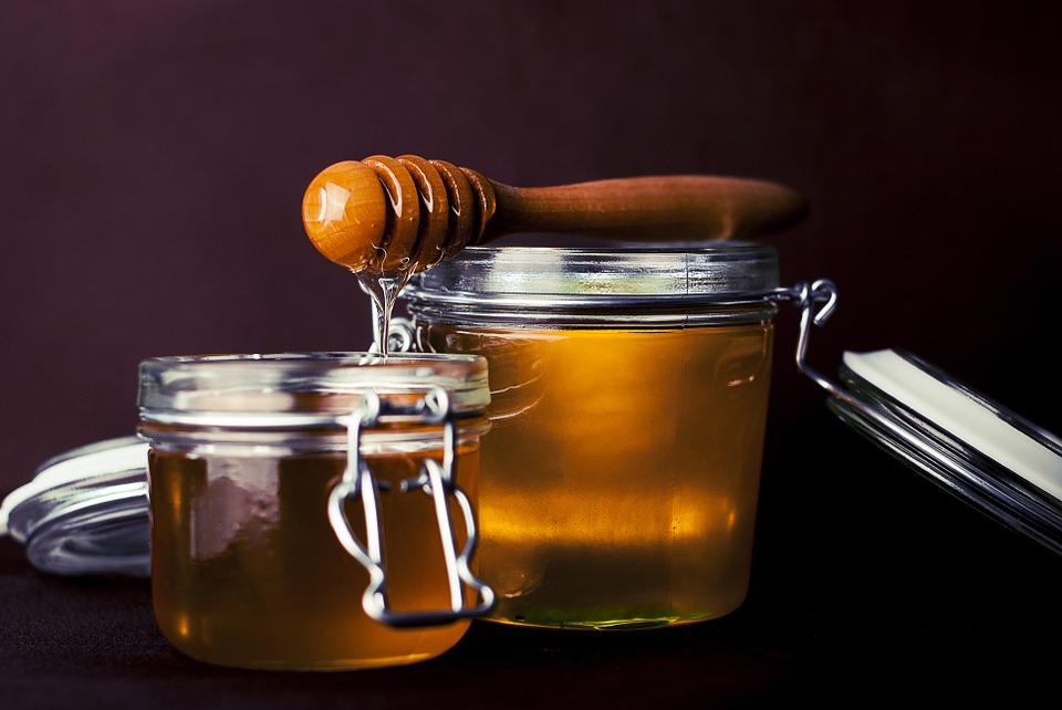 Indicar el país de origen en la miel