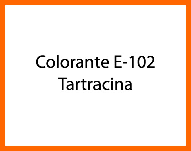 Seguridad Alimentaria. Presencia de colorante E-102 Tartracina en soja verde procedente de Tailandia