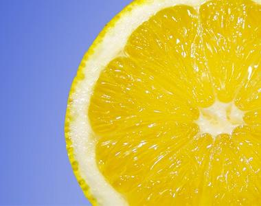 Niveles elevados de fungicida imazalilo en limones